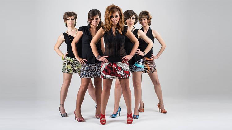 hot sales 24e14 b9204 Le Minigonne Pop Rock Band | HPI EVENT agenzia di eventi ...