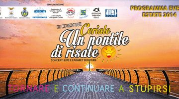 HPI EVENT Ceriale 2014